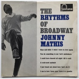 Johnny Mathis – The...