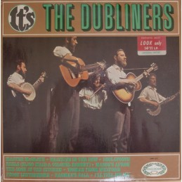 The Dubliners – It's The...