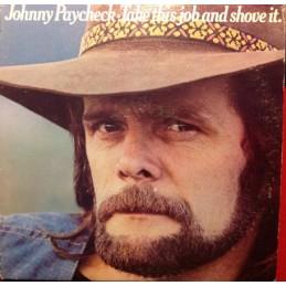 Johnny Paycheck – Take...