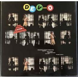 Devo – Dev-O Live