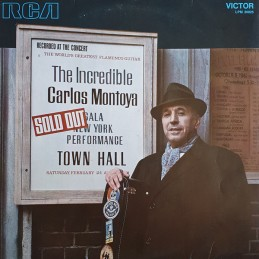 Carlos Montoya – The...