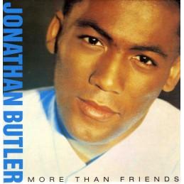 Jonathan Butler – More...