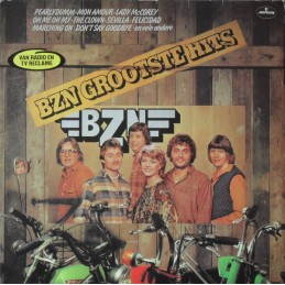 BZN – Grootste Hits
