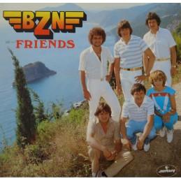 BZN – Friends