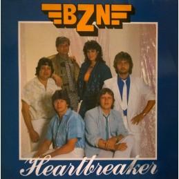 BZN – Heartbreaker