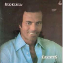 Julio Iglesias – Emociones