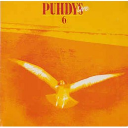 Puhdys – Puhdys 6 Live