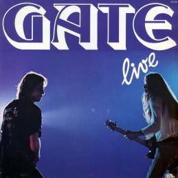 Gate – Live