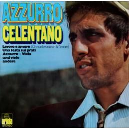 Adriano Celentano – Azzurro