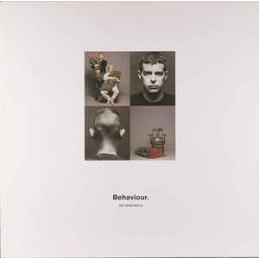 Pet Shop Boys – Behaviour