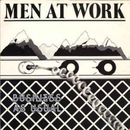 Men At Work – Business As...
