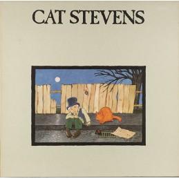 Cat Stevens – Teaser And...