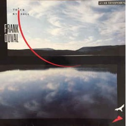 Frank Duval – Touch My Soul