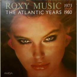 Roxy Music – 1973 - 1980...