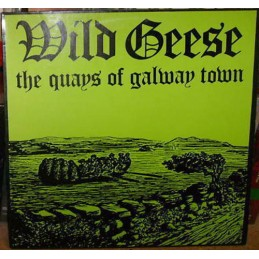 Wild Geese – The Quays Of...