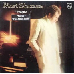 Mort Shuman – Imagine...