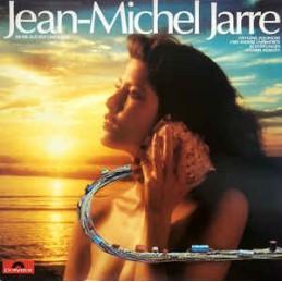 Jean-Michel Jarre – Musik...
