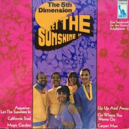 The 5th Dimension – Let...