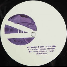 Various – Out Of Character EP