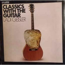 Ladi Geisler – Classics...