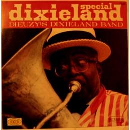 Dieuzy's Dixieland Band –...