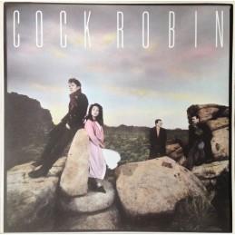 Cock Robin – Cock Robin