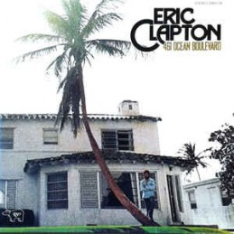 Eric Clapton – 461 Ocean...