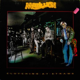 Marillion – Clutching At...