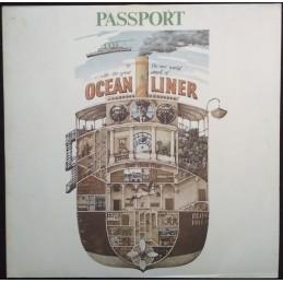 Passport – Oceanliner