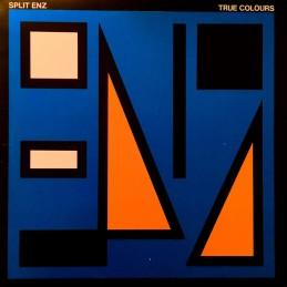 Split Enz – True Colours