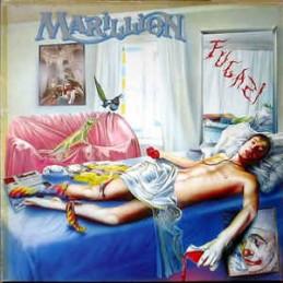 Marillion – Fugazi