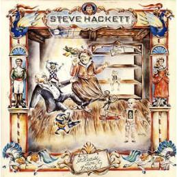 Steve Hackett – Please...
