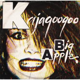 Kajagoogoo – Big Apple