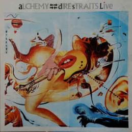 Dire Straits – Alchemy -...