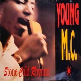 Young MC – Stone Cold Rhymin'