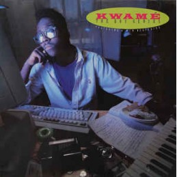 Kwamé Featuring A New...