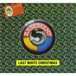 Basement 5 – Last White...