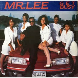 Mr. Lee – Get Busy