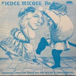 Fiedel Michel – Fiedel...