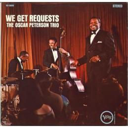 The Oscar Peterson Trio –...