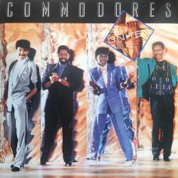 Commodores – United