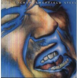 Joe Cocker – Sheffield Steel