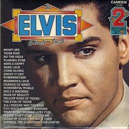 Elvis – The Elvis Presley...