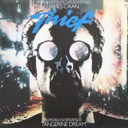 Tangerine Dream – Thief