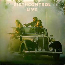 Birthcontrol – Live