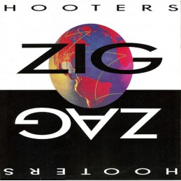 Hooters – Zig Zag