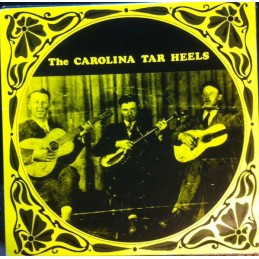 The Carolina Tar Heels –...