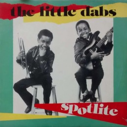 The Little Dabs – Spotlite