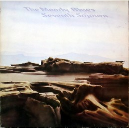 The Moody Blues – Seventh...