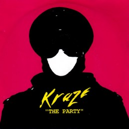 Kraze – The Party